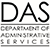Oregon Department of Administrative Services logo