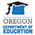 Oregon Dept of Education Logo