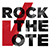 Rock the Vote logo